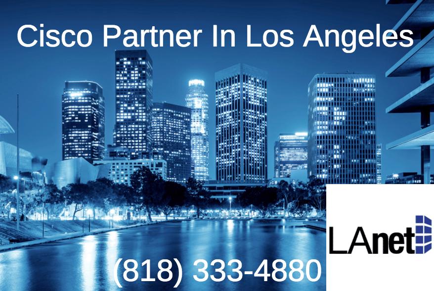 Cisco Partner Los Angeles